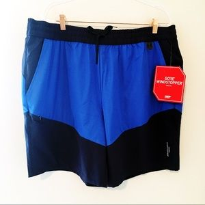 Under Armour Men's Unstoppable Fitted Gore Shorts